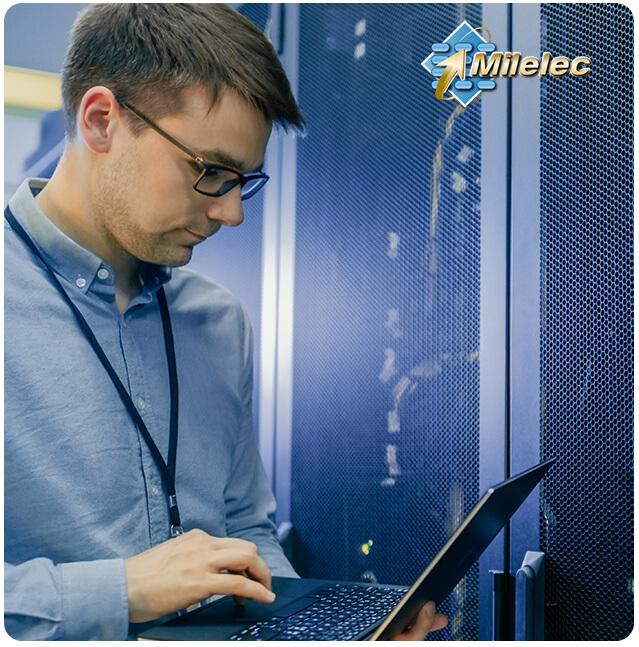 milelec serveurs informatiques