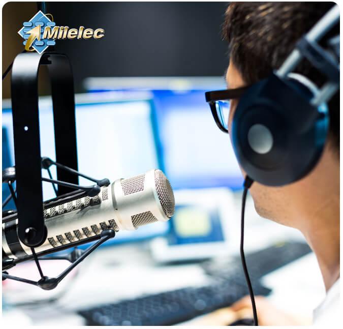 Milelec Studio
